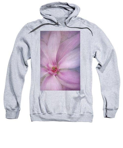 Spring Comes Softly Sweatshirt