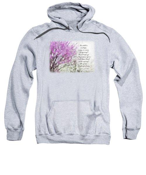 Spring Confetti - Verse Sweatshirt