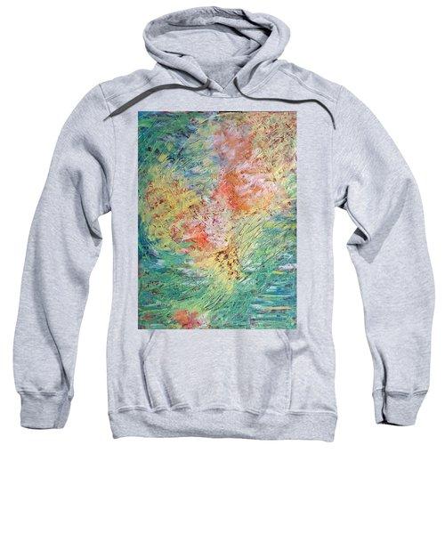 Spring Ecstasy Sweatshirt