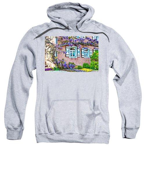 Spring In Germany Sweatshirt