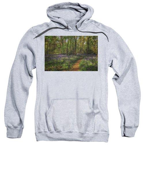 Spring In Haywood No 5 Sweatshirt