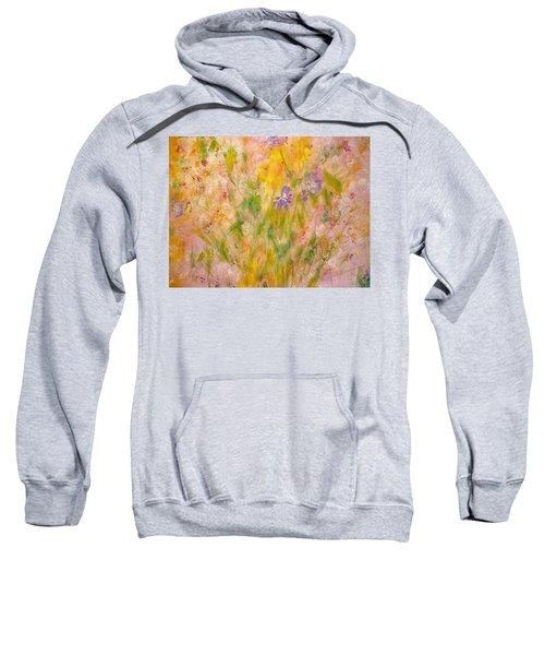 Spring Meadow Sweatshirt