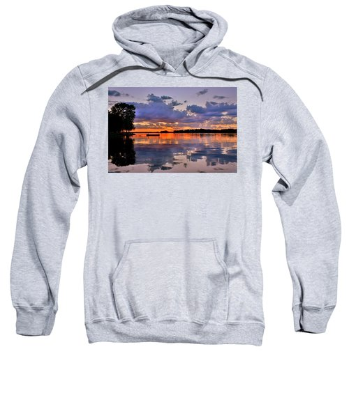 Spring Reflections Sweatshirt