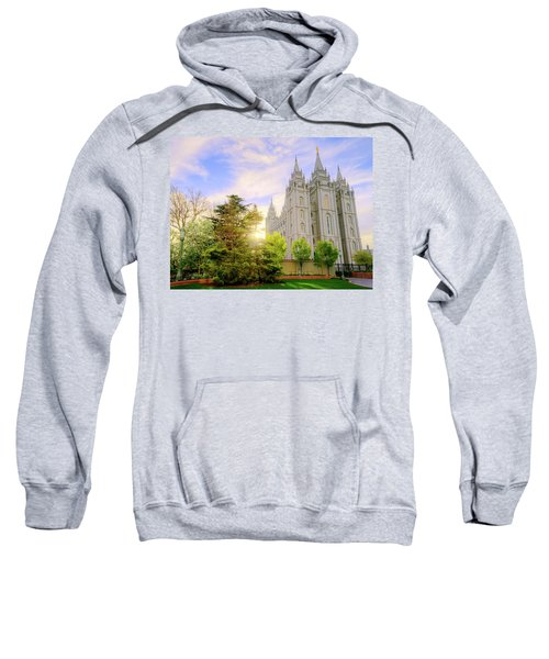 Spring Rest Sweatshirt