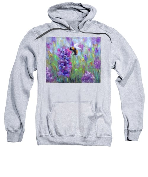 Spring's Treat Sweatshirt