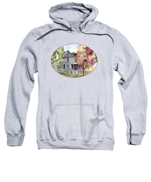 Springtime In The Country Sweatshirt