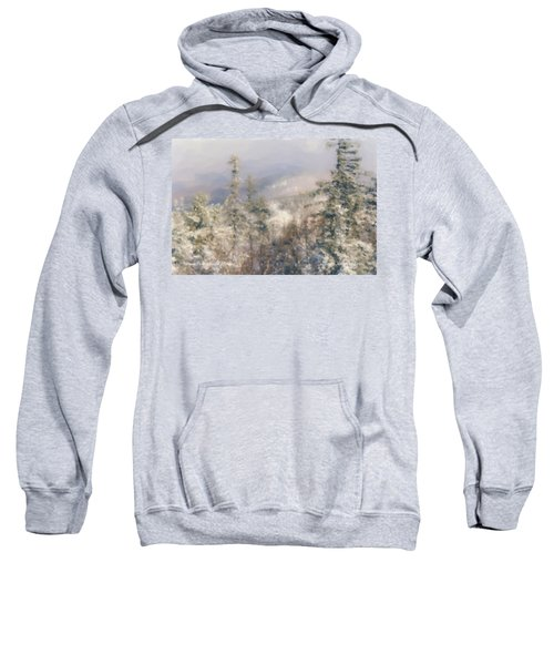 Spruce Peak Summit At Sunday River Sweatshirt