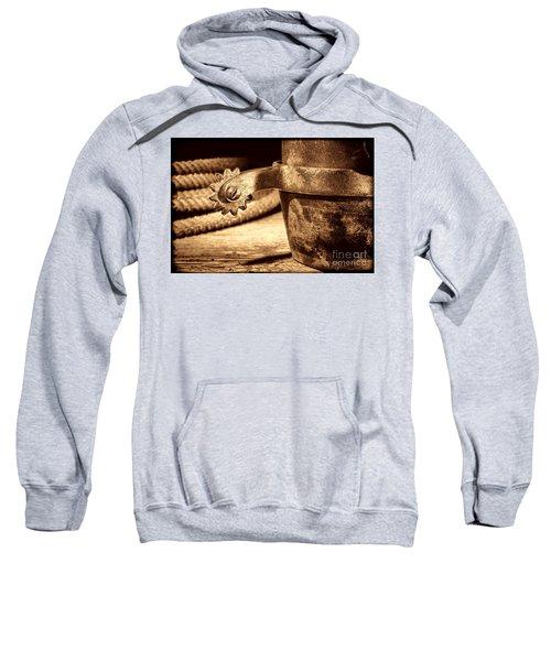 Spur Sweatshirt