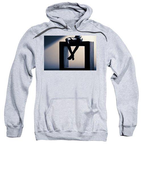 Square Foot Sweatshirt