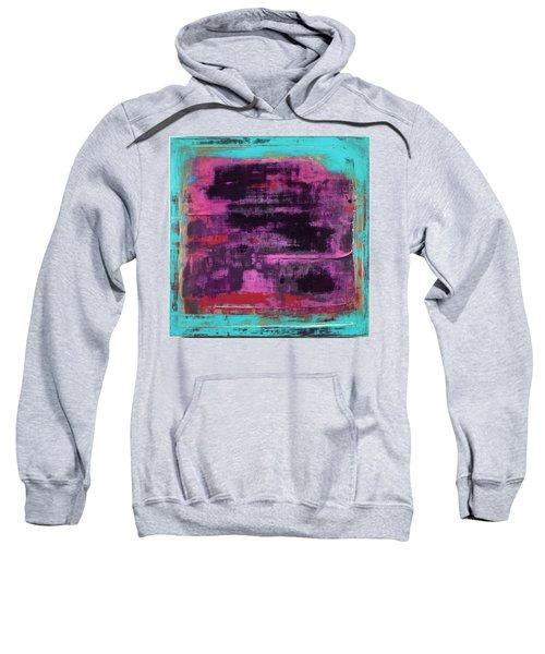 Art Print Square1 Sweatshirt