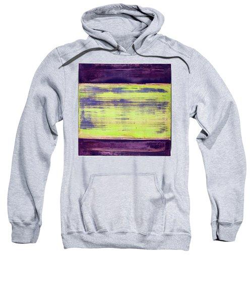 Art Print Square5 Sweatshirt
