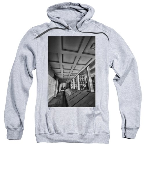 Squares Of Architecture   Sweatshirt