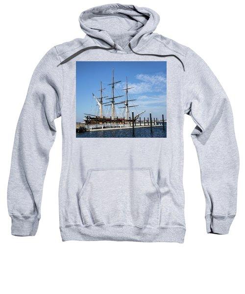 Ssv Oliver Hazard Perry Sweatshirt