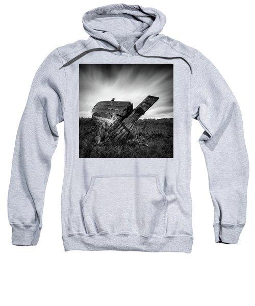 St Cyrus Wreck Sweatshirt