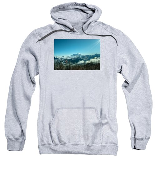 St Helens Big View Sweatshirt