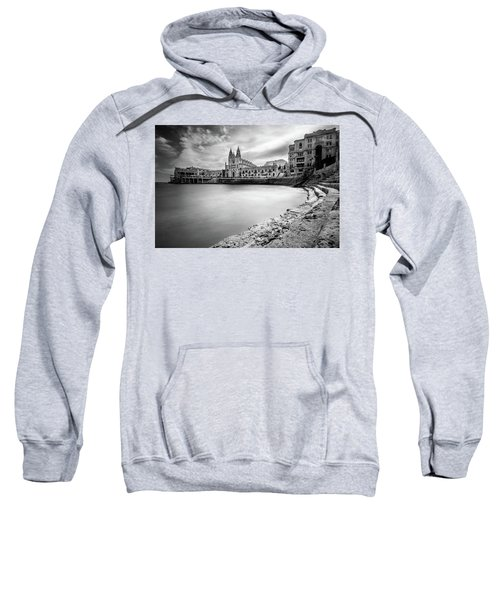 St. Julian's Bay Sweatshirt