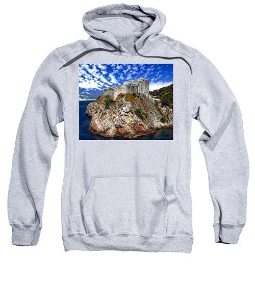 St. Lawrence Fortress Sweatshirt