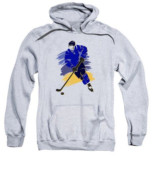 St Louis Blues Player Shirt Sweatshirt
