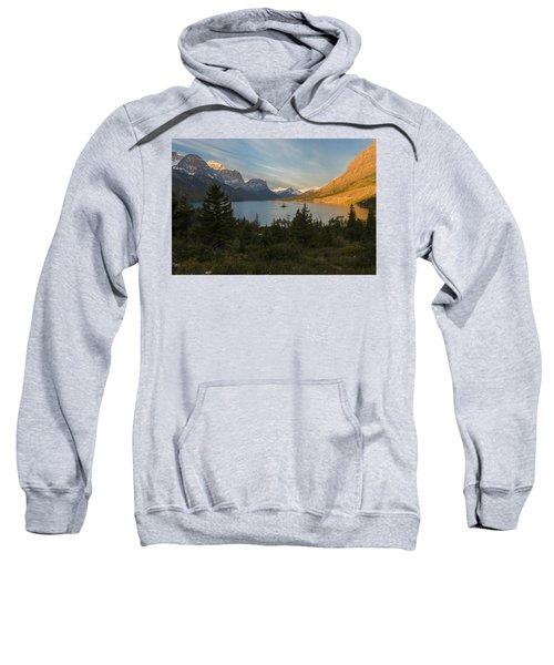 St. Mary Lake Sweatshirt