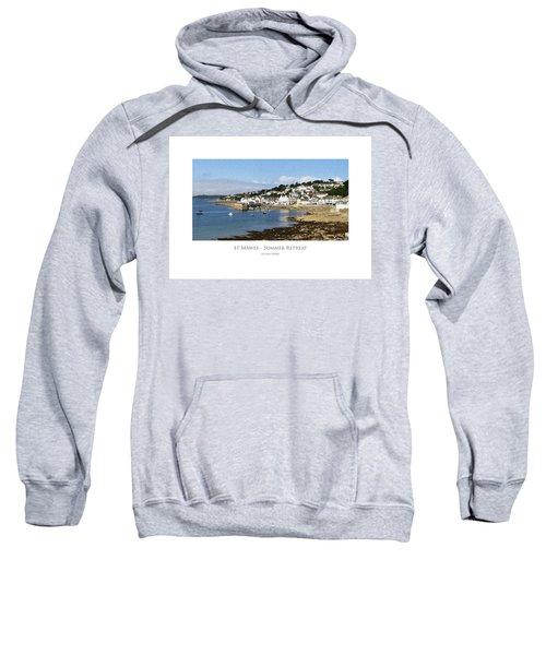 St Mawes - Summer Retreat Sweatshirt