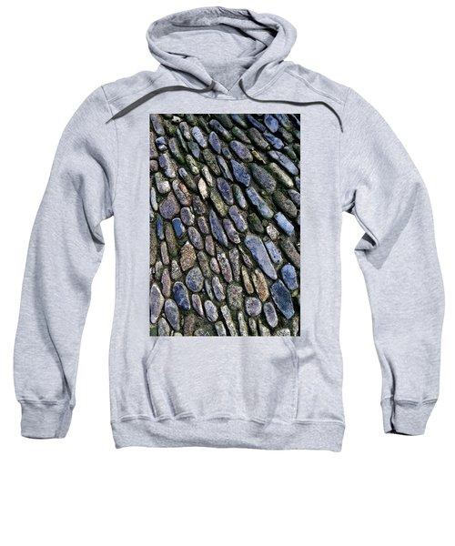 St Michael's Path Sweatshirt