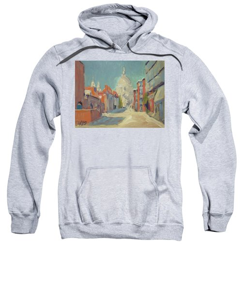 St Pauls London Sweatshirt