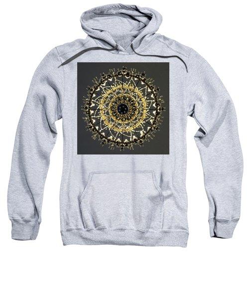 St Petersburg Winter Palace 2 Sweatshirt