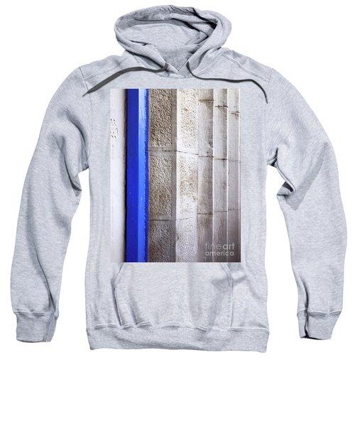 St. Sylvester's Doorway Sweatshirt