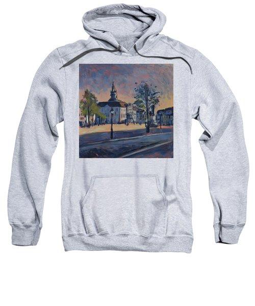 Stadhuis Maastricht Sweatshirt
