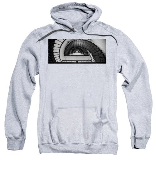 Stair Master Sweatshirt