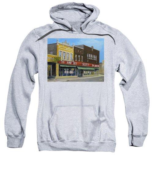Stand Again Sweatshirt