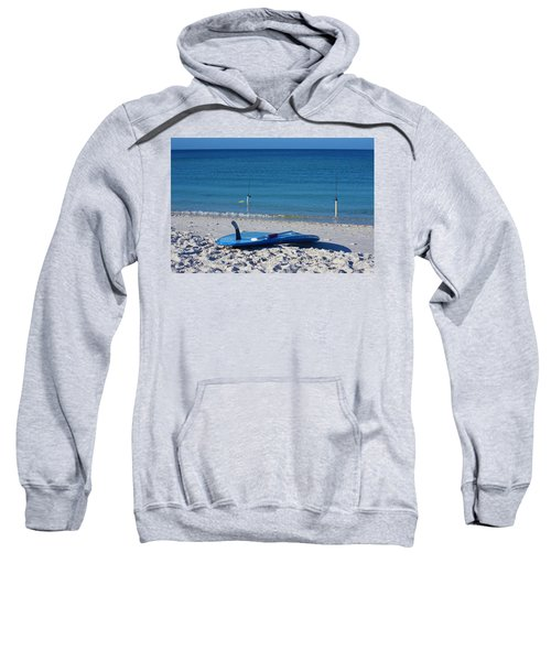 Stand Up Paddle Board Sweatshirt
