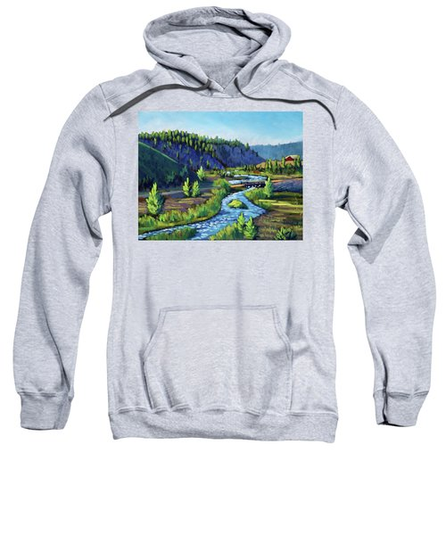 Stanley Creek Sweatshirt
