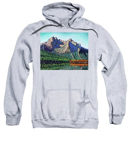 Stanley Lake Sweatshirt
