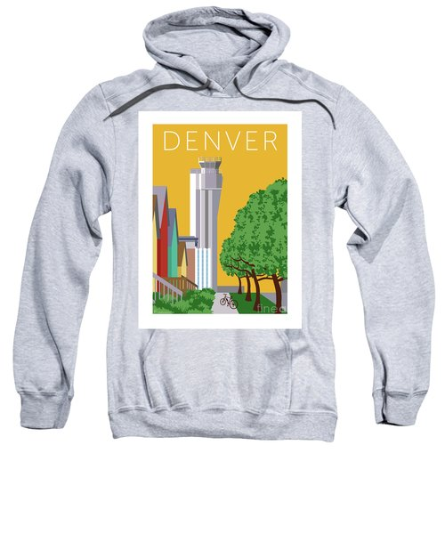 Stapleton Summer Sweatshirt