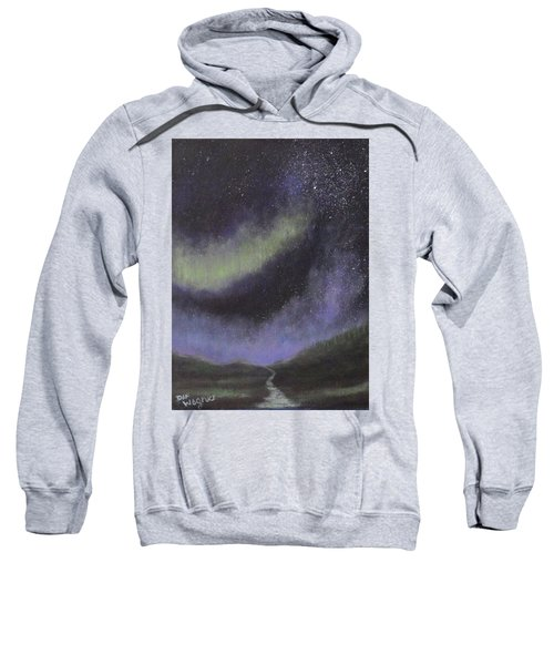 Star Path Sweatshirt