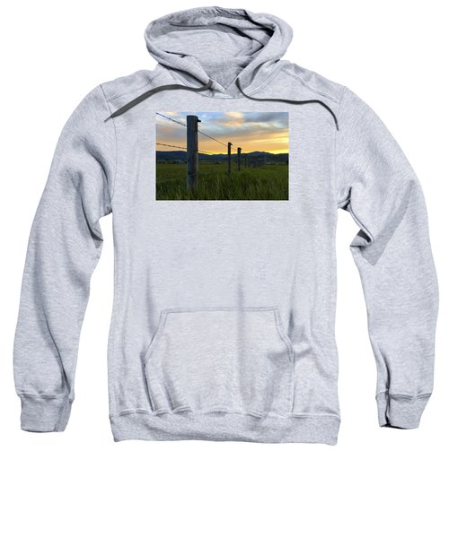 Star Valley Sweatshirt