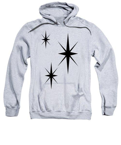 Starburst 1 Trio  Sweatshirt