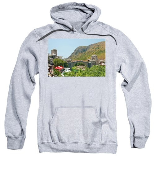 Stari Most Sweatshirt
