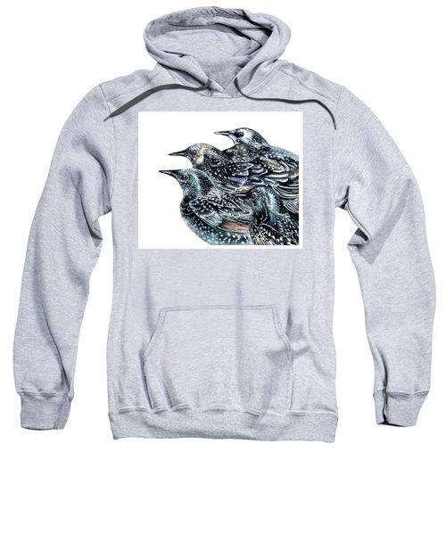 Starlings Sweatshirt