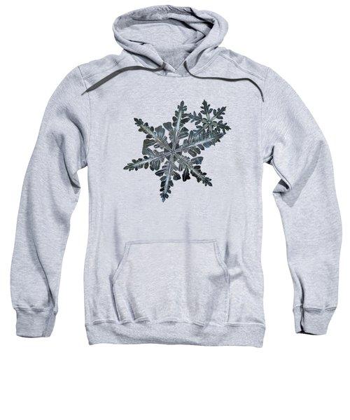 Stars In My Pocket Like Grains Of Sand - Blur Version Sweatshirt