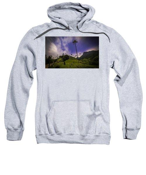 Stars In The Valley Sweatshirt