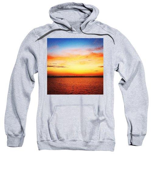Sunset Serenade  Sweatshirt