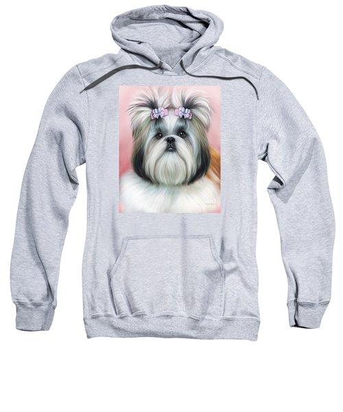 Stassi The Tzu Sweatshirt