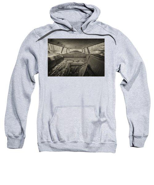 Station Wagon Sweatshirt