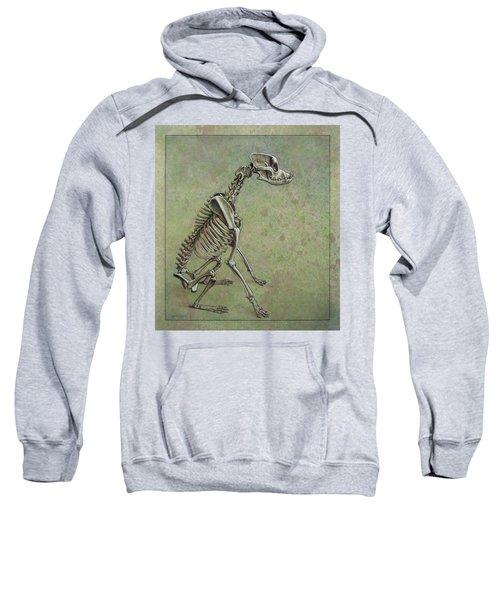 Stay... Sweatshirt