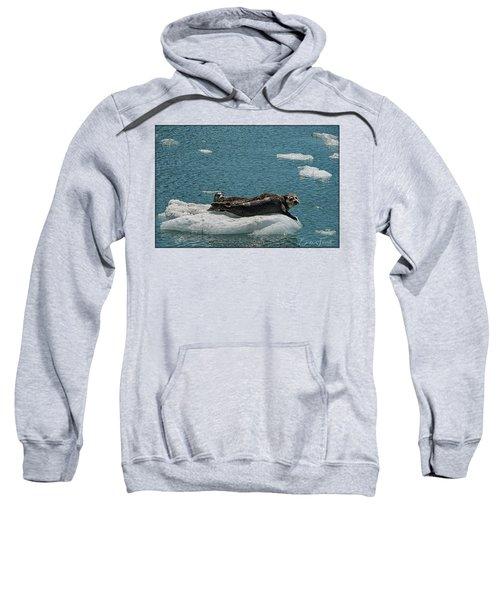 Staying Cool Sweatshirt