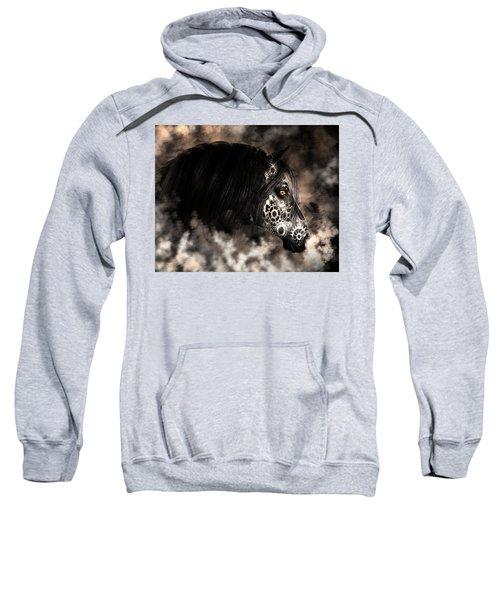 Steampunk Champion Sweatshirt