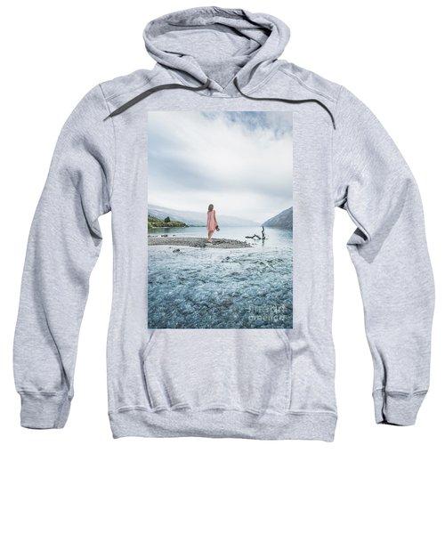 Step Inside The Dream Sweatshirt