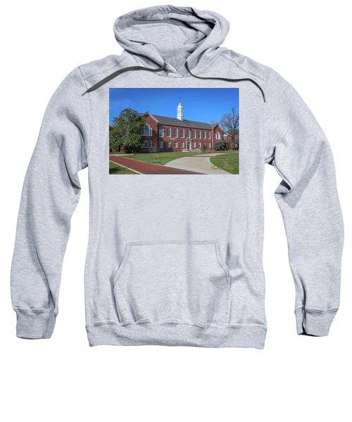 Stephens Hall 2 Sweatshirt